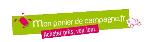 MON PANIER DE CAMPAGNE