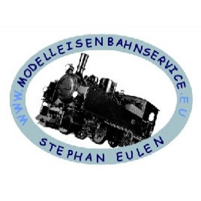 Modelleisenbahnservice Stephan Eulen