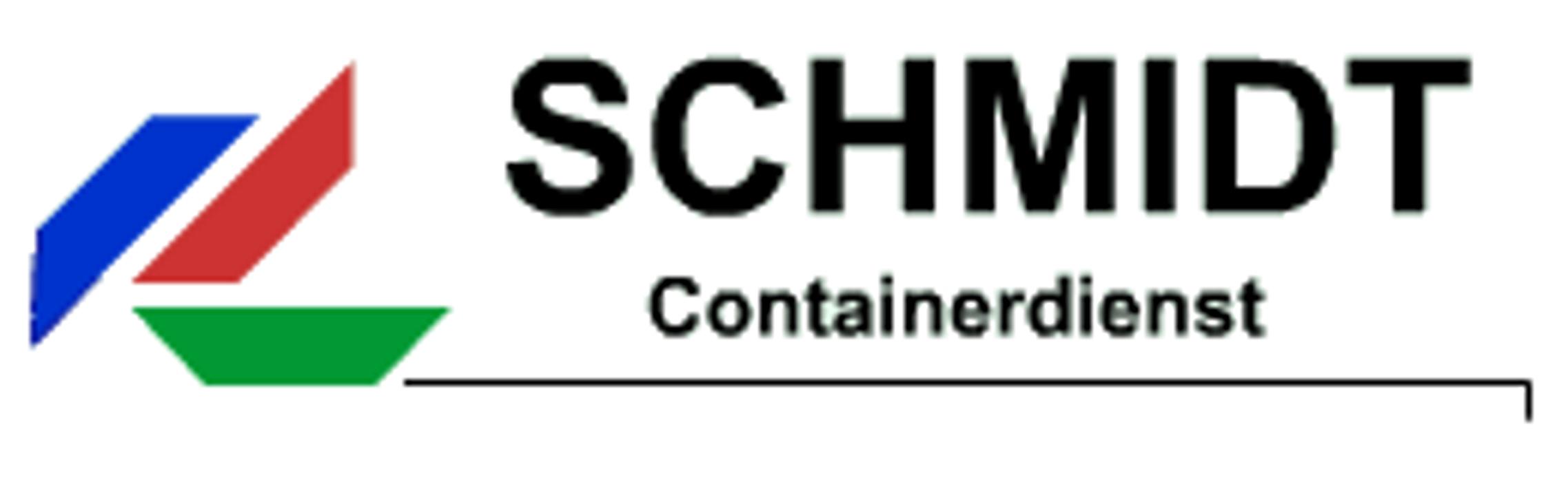 Bild zu Schmidt Containerdienst GmbH in München