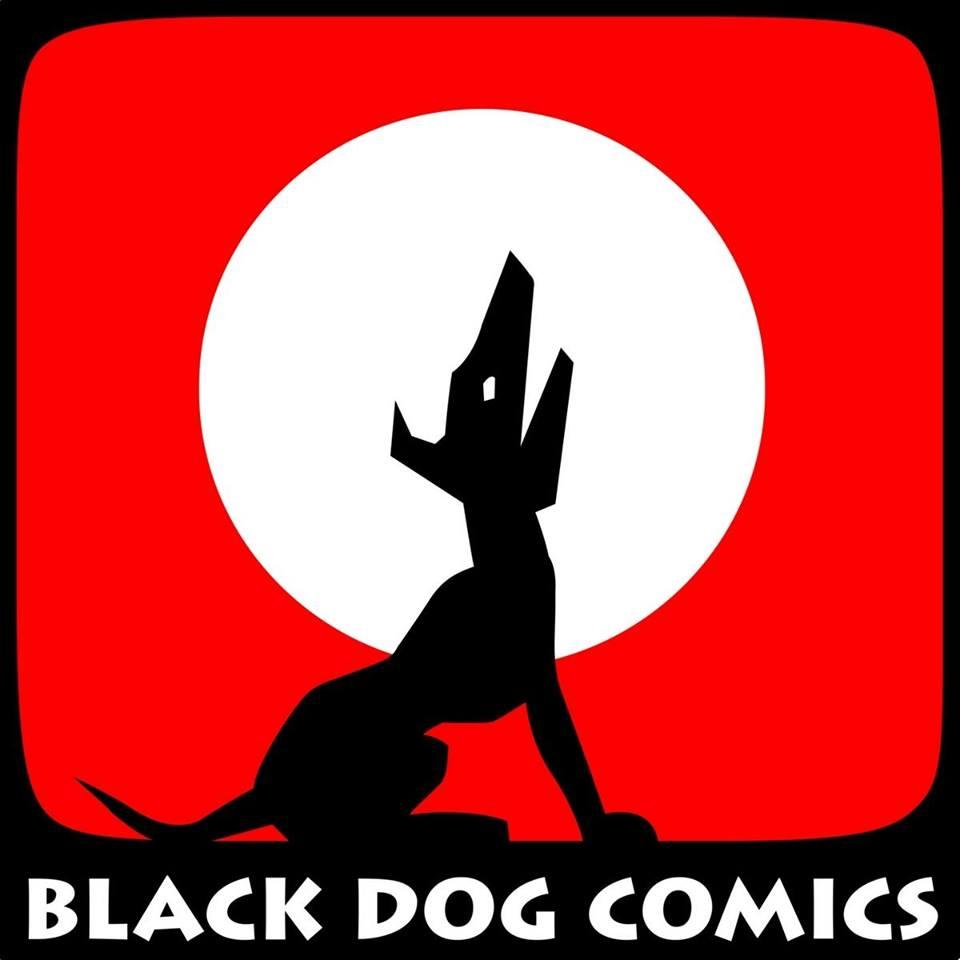 Black Dog Comics
