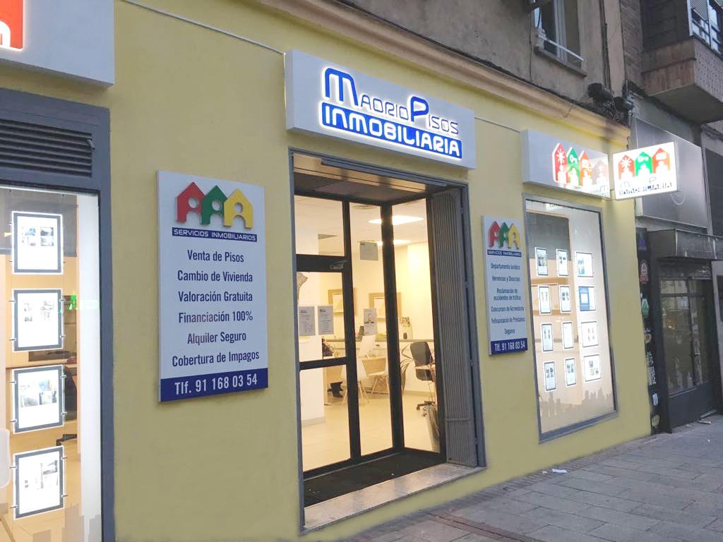 Agencia inmobiliaria en madrid 21 40 resultados en 14 for Agencia inmobiliaria
