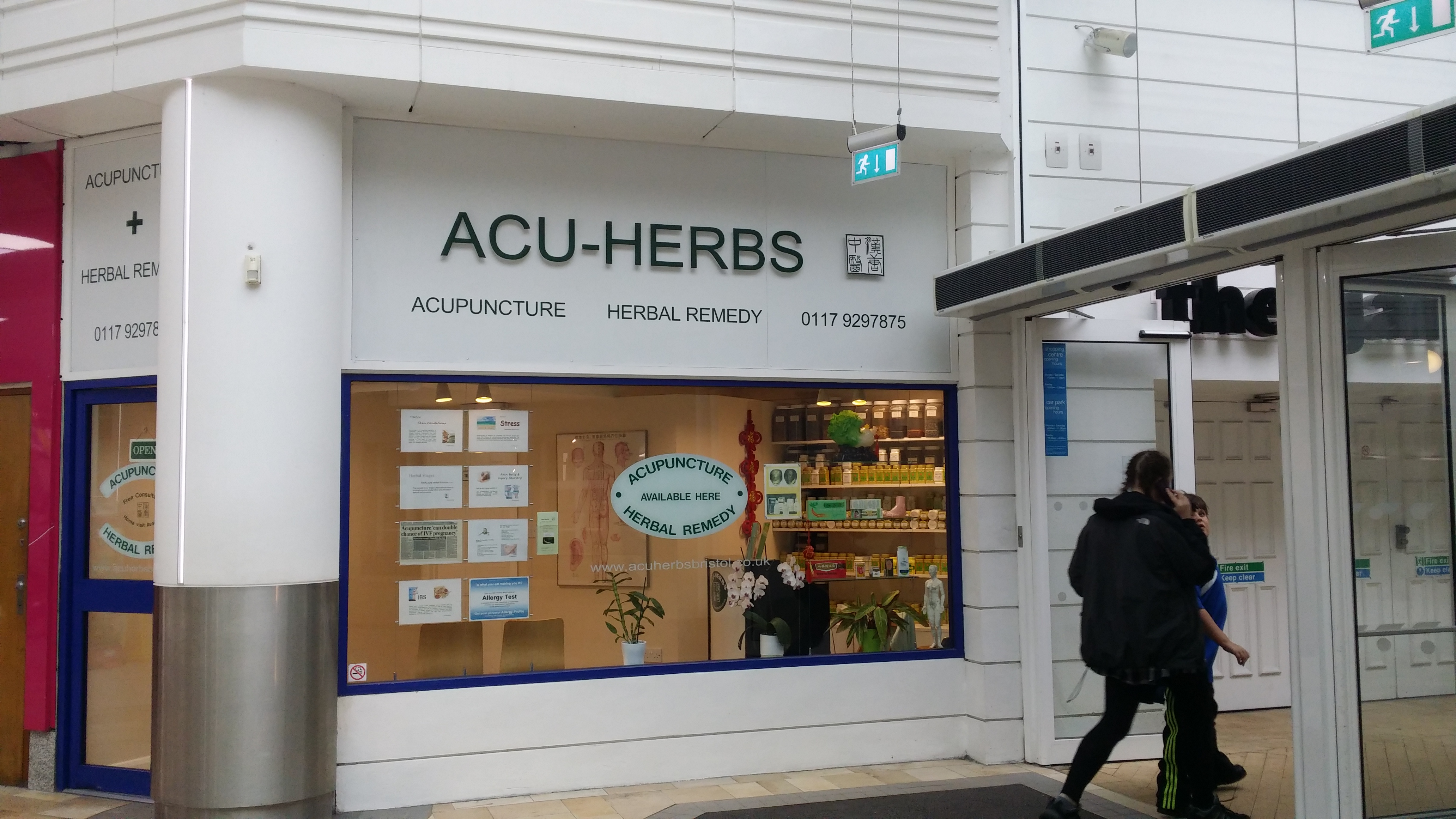 Acu-Herbs Bristol