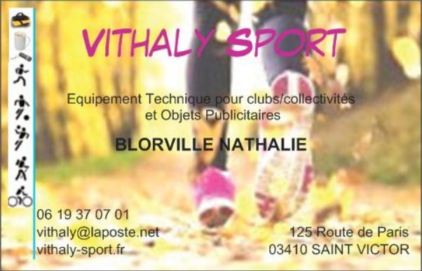 Vithaly Sport