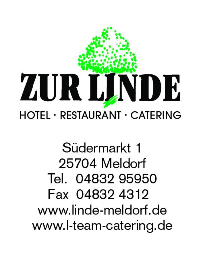 Bild zu Hotel Zur Linde Rolf und Gerd Rogalla GbR in Meldorf