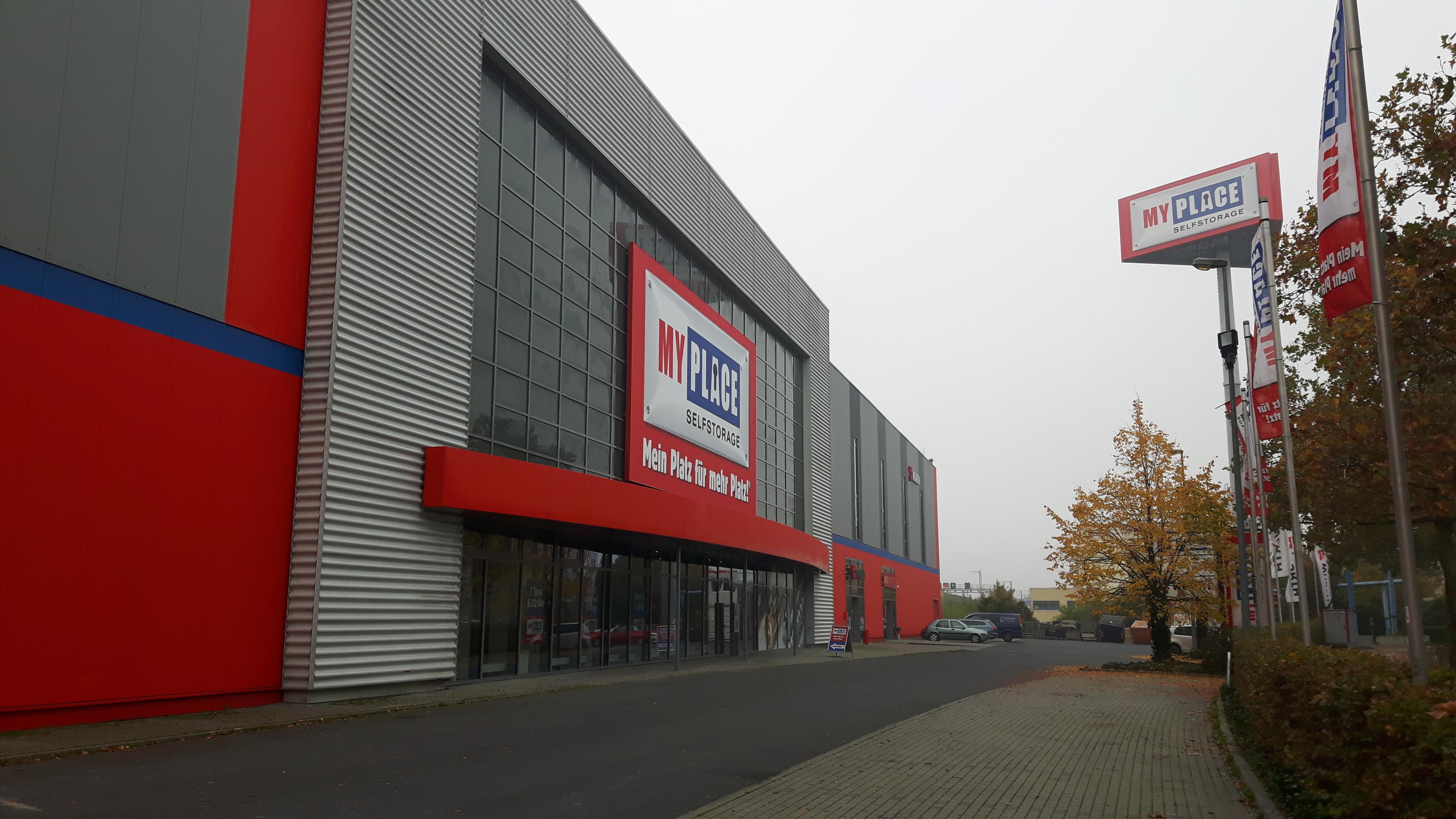 Andere Gewerbe Dienstleistungen Storage In Berlin