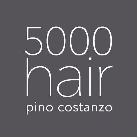 5000 hair pino costanzo