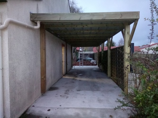 Ff design for Garage a domicile nantes