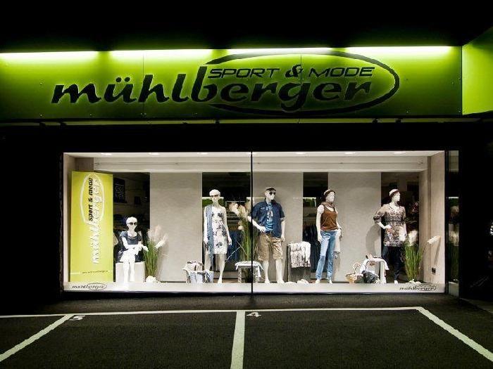 Mühlberger Sport und Mode