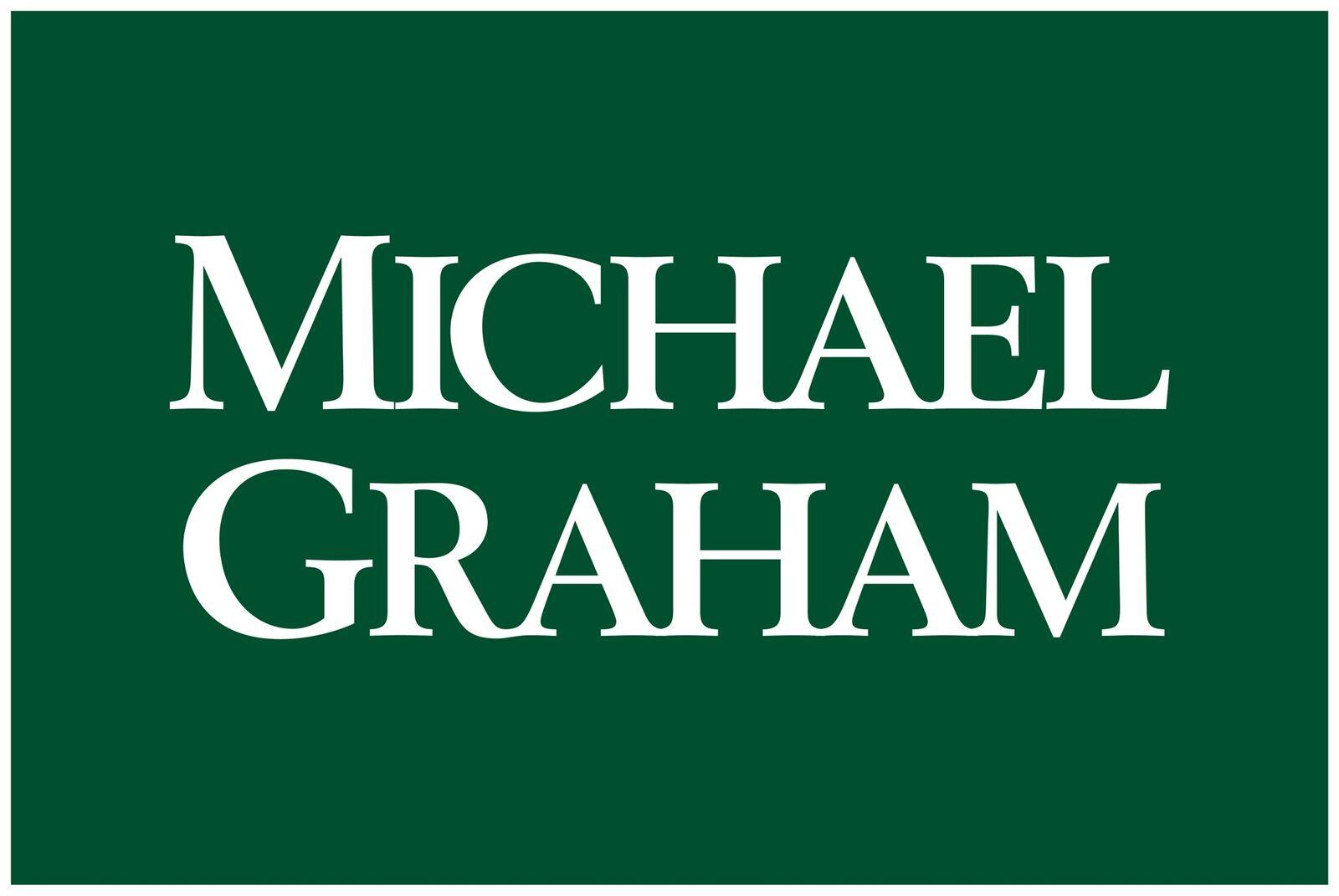 Michael Graham Hitchin