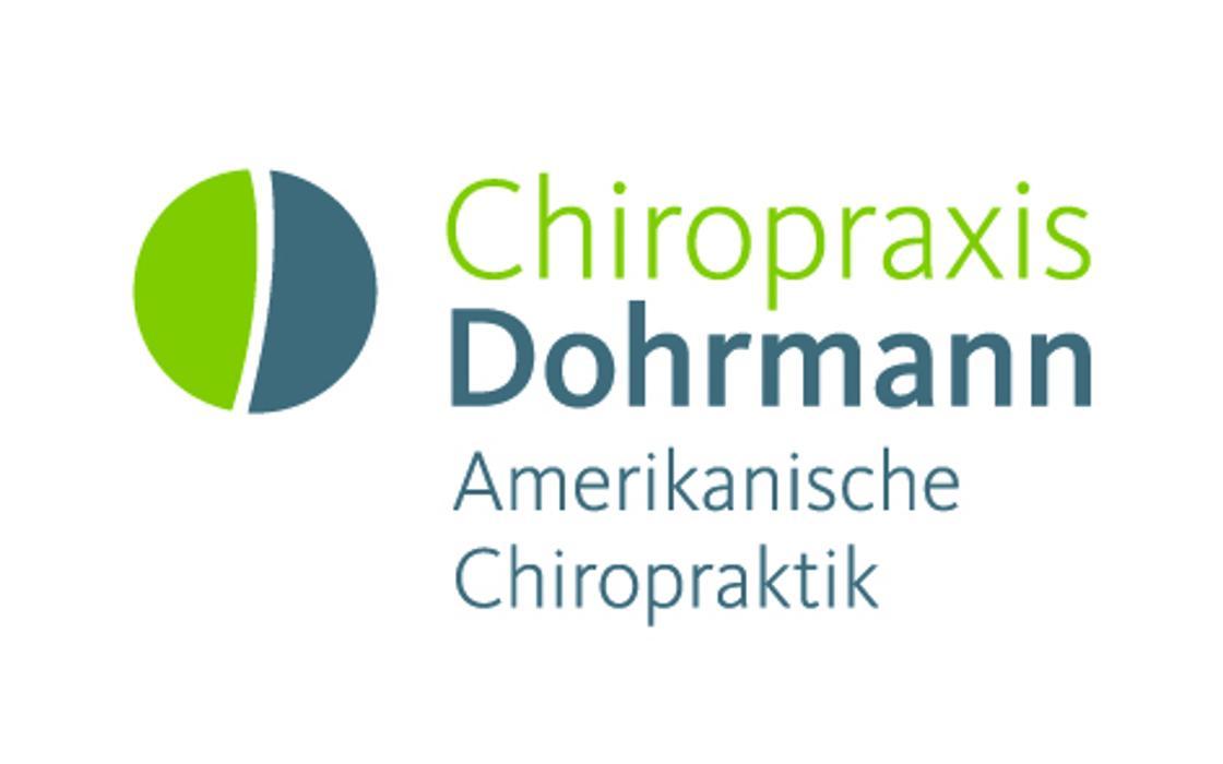 Bild zu Chiropraxis Dohrmann Amerikanische Chiropraktik in Hamburg