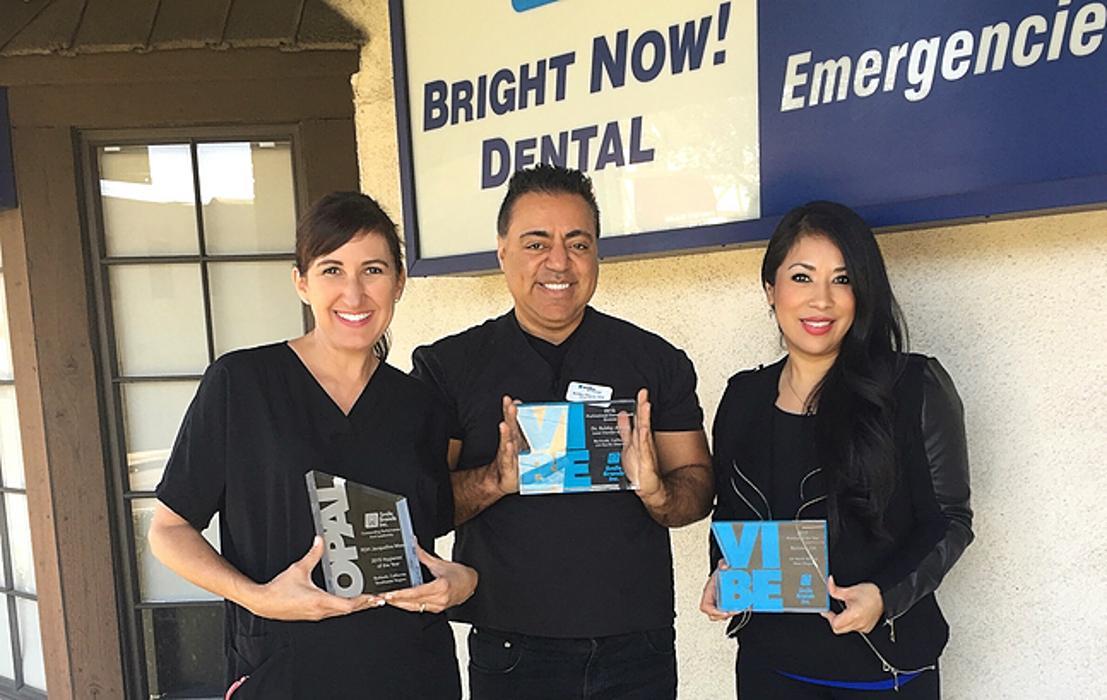 Bright Now! Dental - Burbank, CA