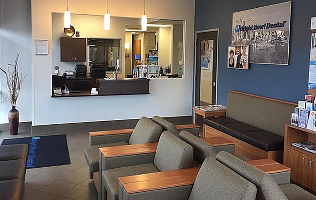 Bright Now! Dental - Bellevue, WA