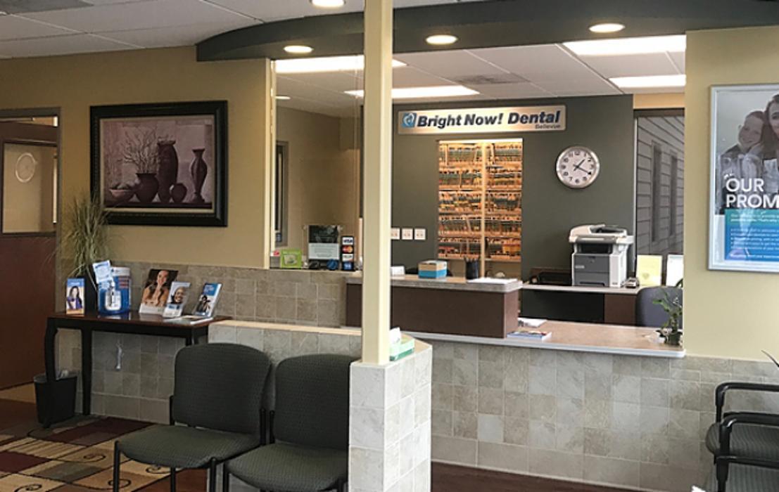 CLOSED - Bright Now! Dental - Bellevue, WA