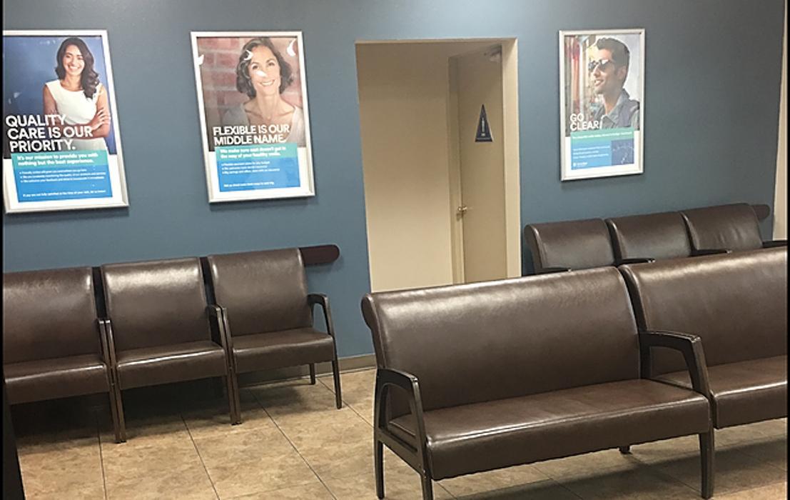 Bright Now! Dental - Bellflower, CA