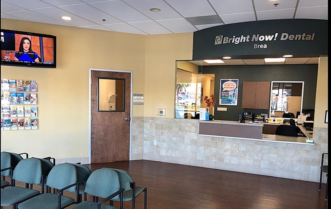 Bright Now! Dental - Brea, CA