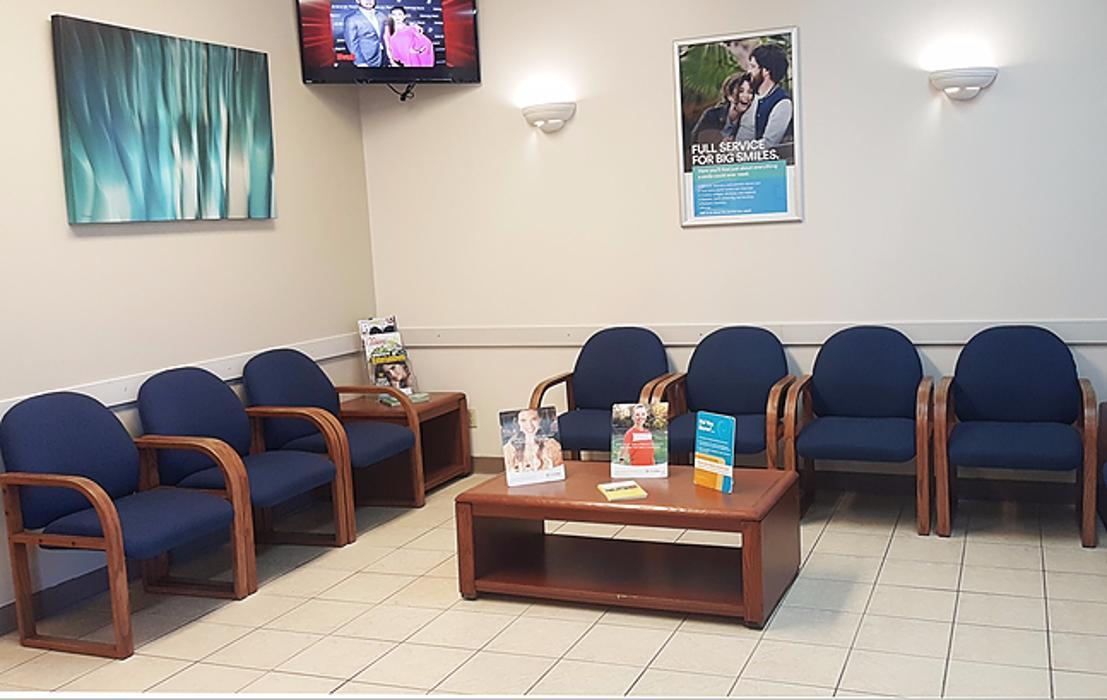 Bright Now! Dental - Brandon, FL