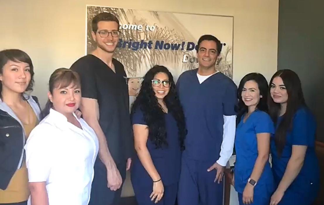 Bright Now! Dental - Downey, CA