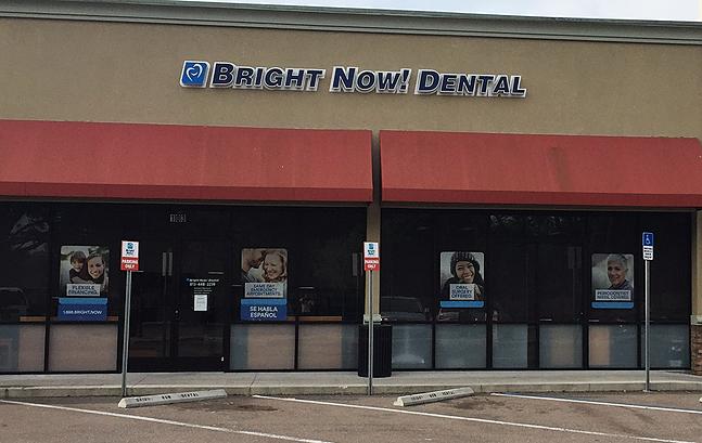 Bright Now! Dental - Tampa, FL 33625 - (813)448-2239   ShowMeLocal.com