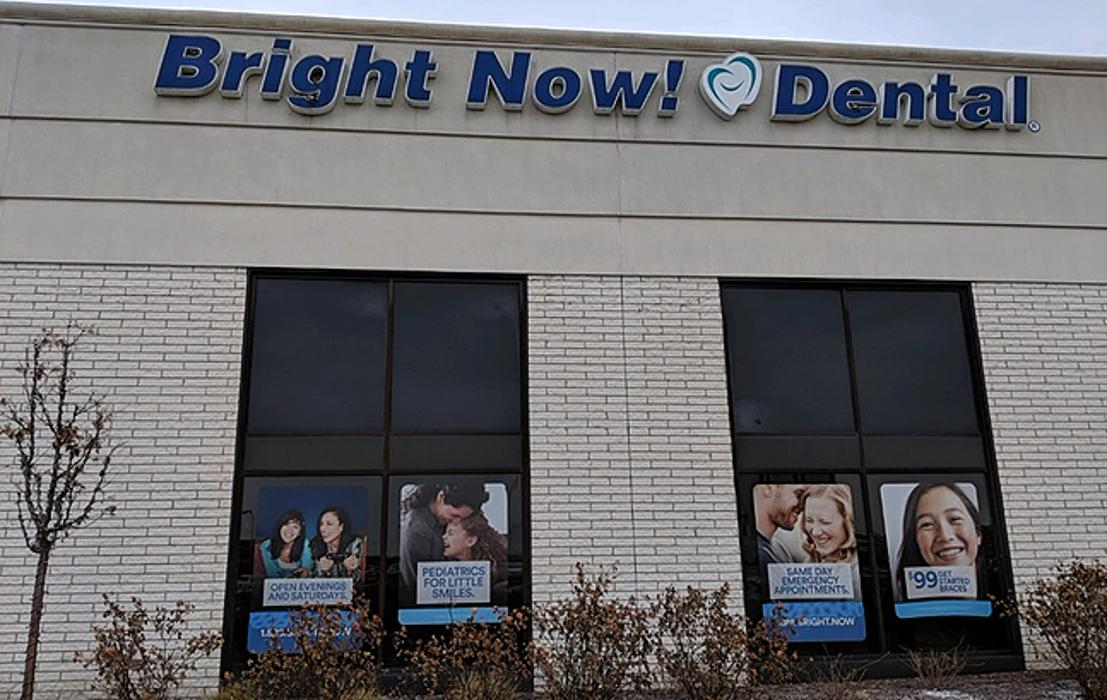Bright Now! Dental - Canton, OH