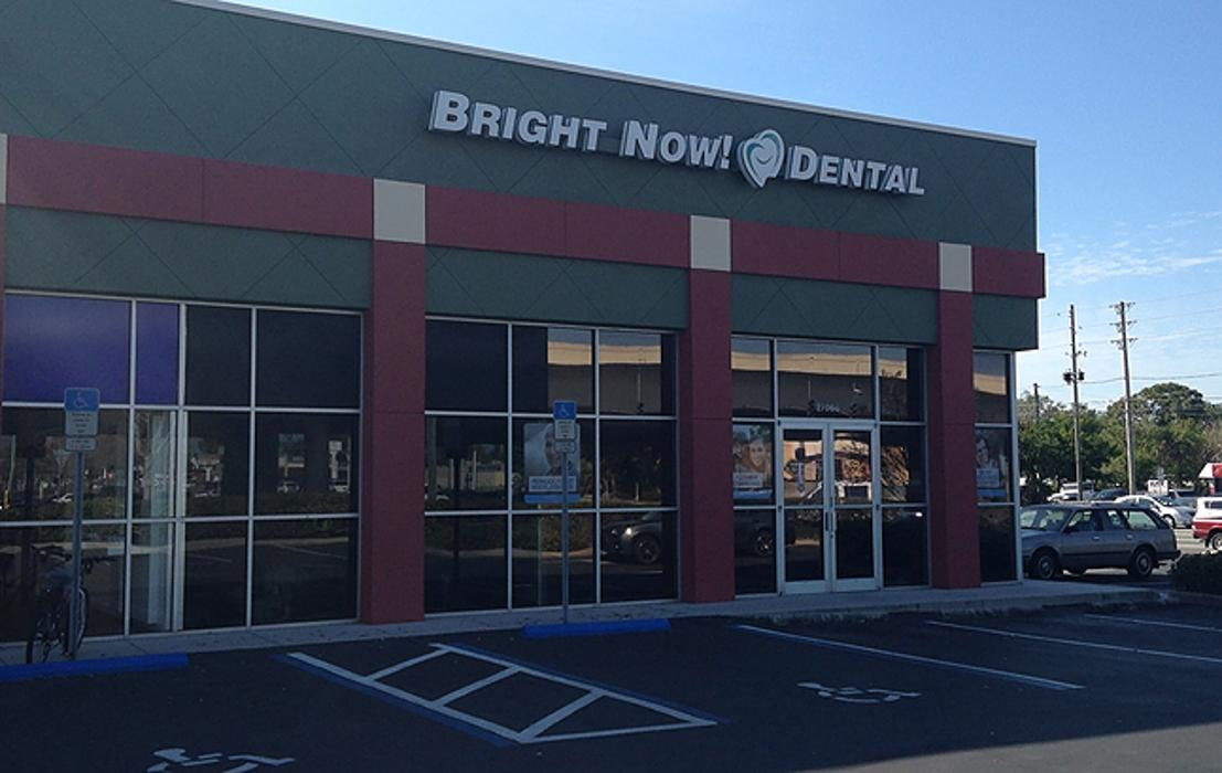 Bright Now! Dental - Clearwater, FL