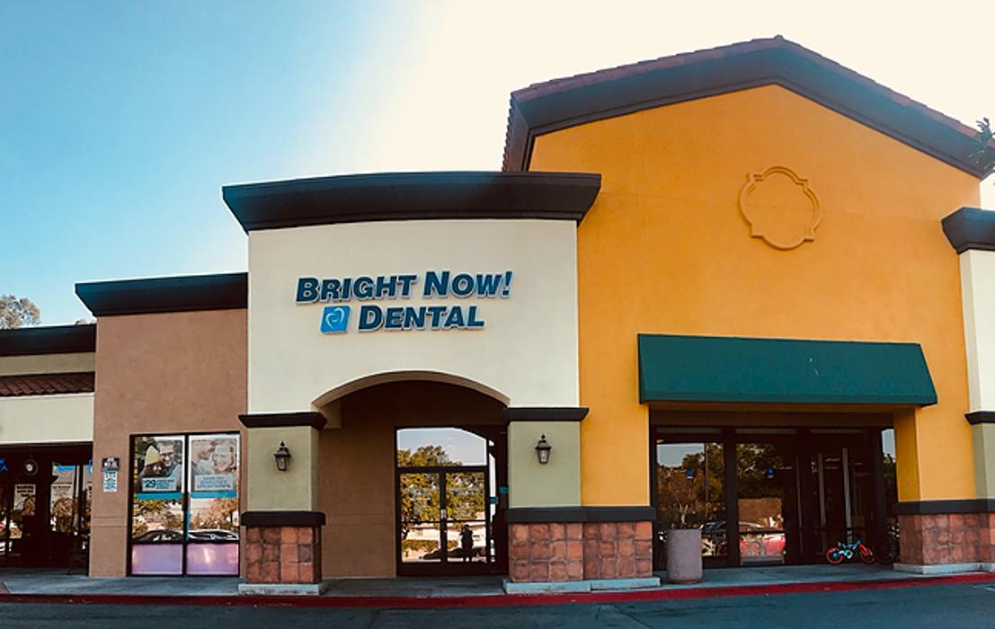 Bright Now! Dental - Corona, CA