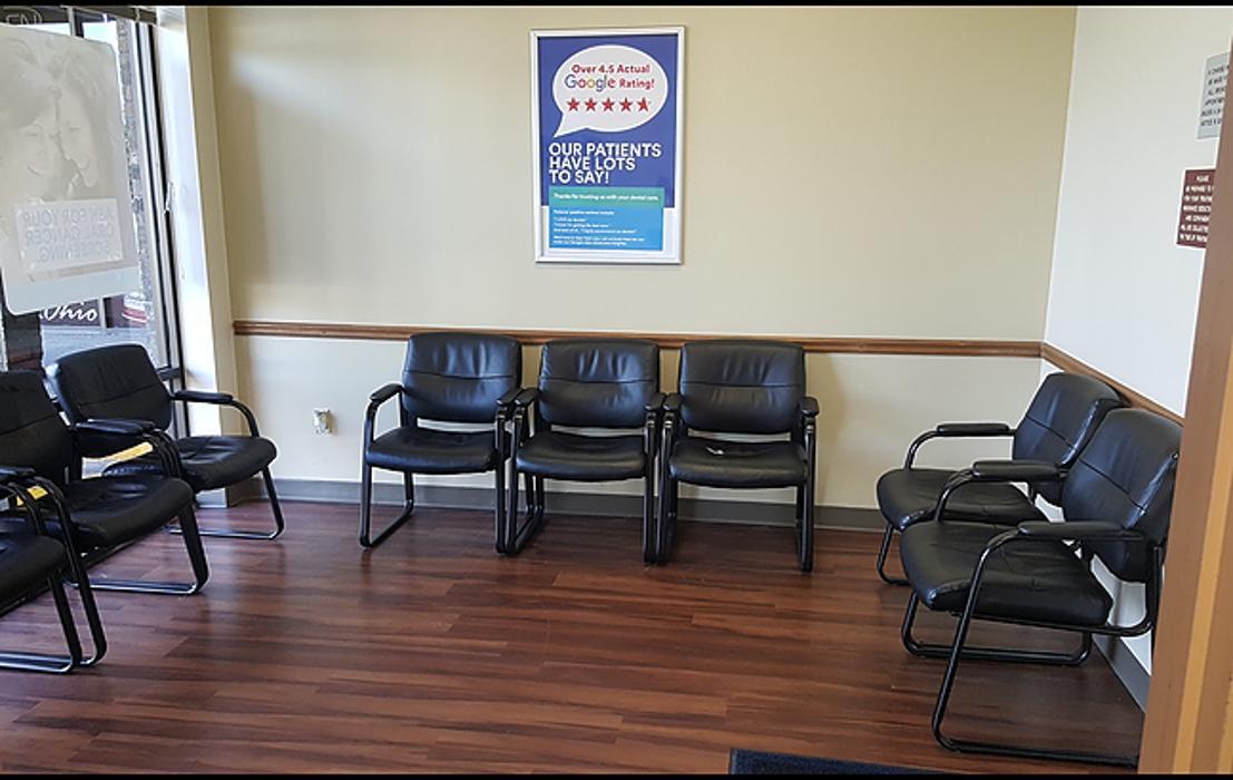 Bright Now! Dental - Dayton, OH