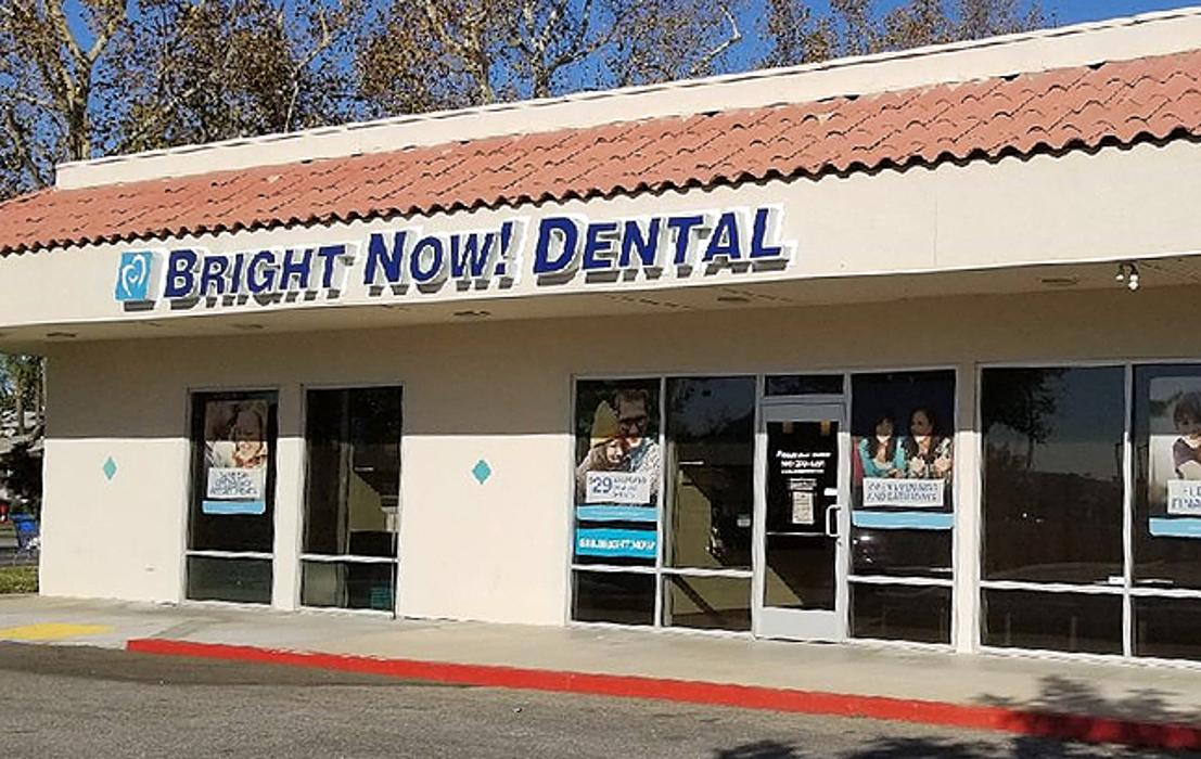 Bright Now! Dental - Chino, CA