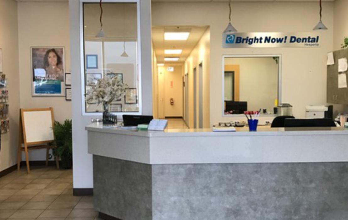 Bright Now! Dental - Hesperia, CA
