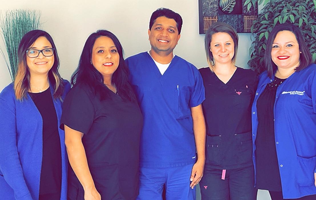 Monarch Dental - Weatherford, TX