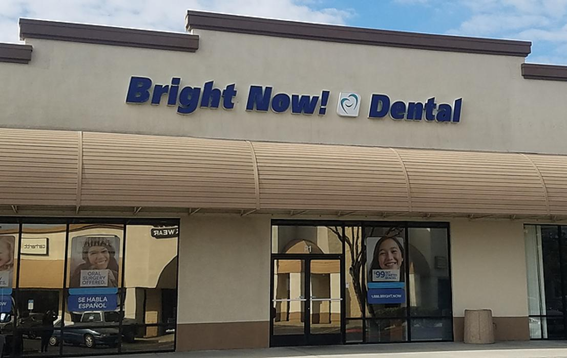 Bright Now! Dental - Modesto, CA