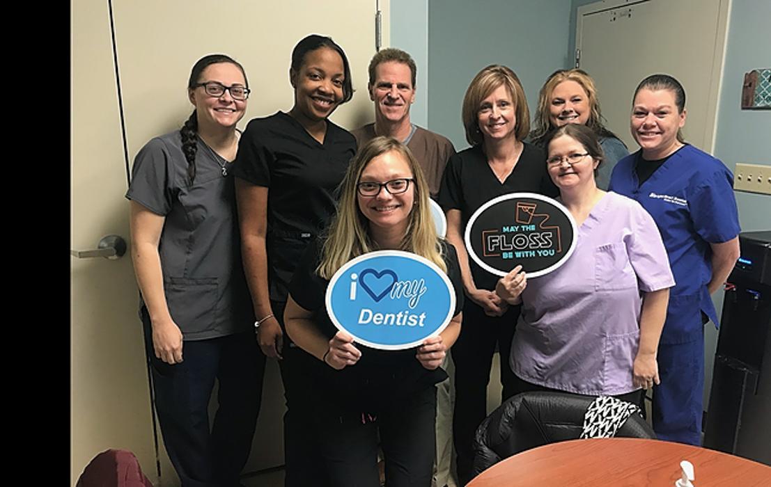 Bright Now! Dental - Frederick, MD