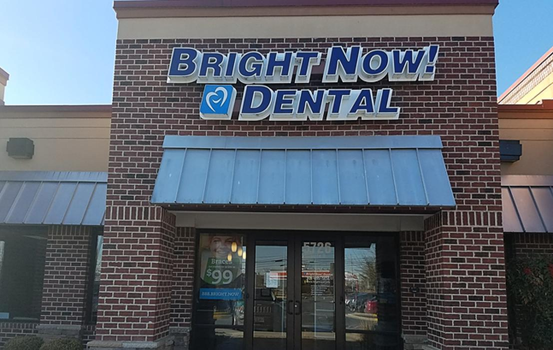 Bright Now! Dental - Frederick, MD