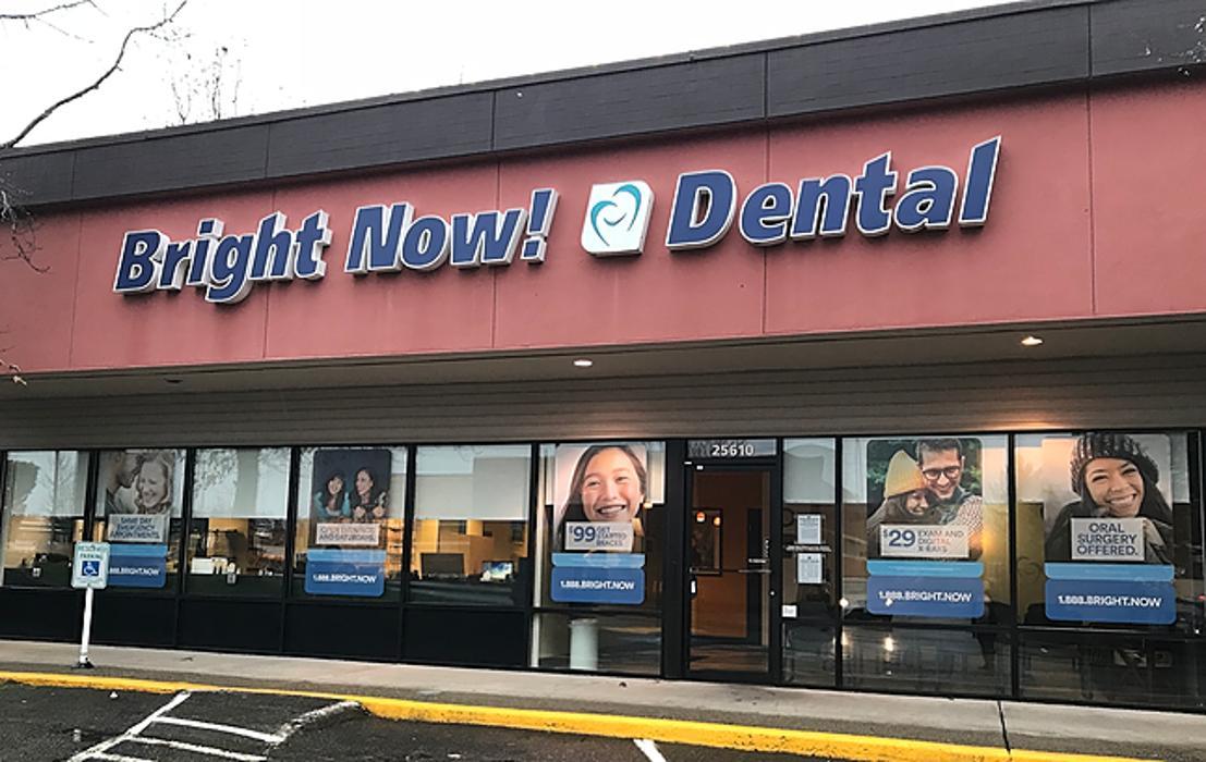 Bright Now! Dental - Kent, WA