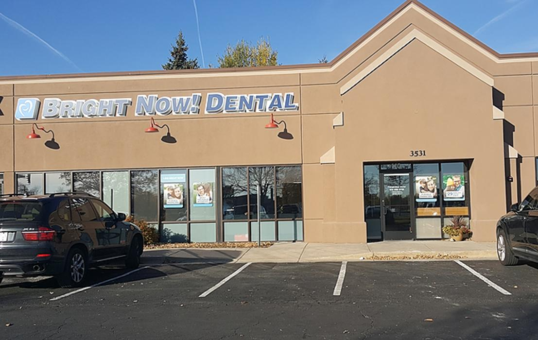 Bright Now! Dental - Fort Collins, CO