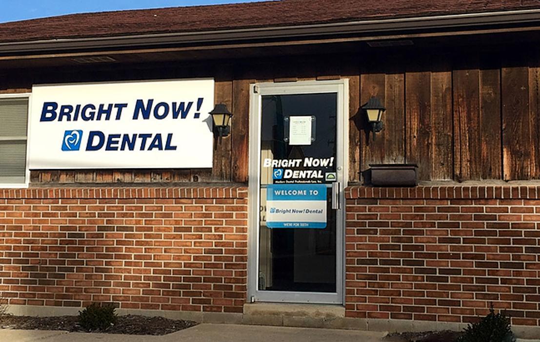 Bright Now! Dental - Arcanum, OH
