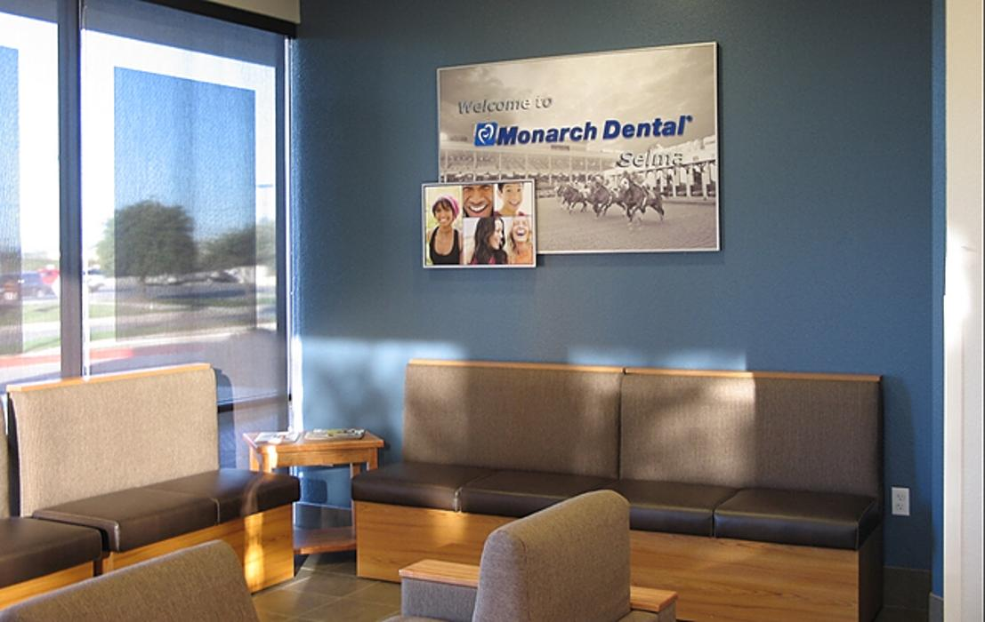 Monarch Dental - Schertz, TX