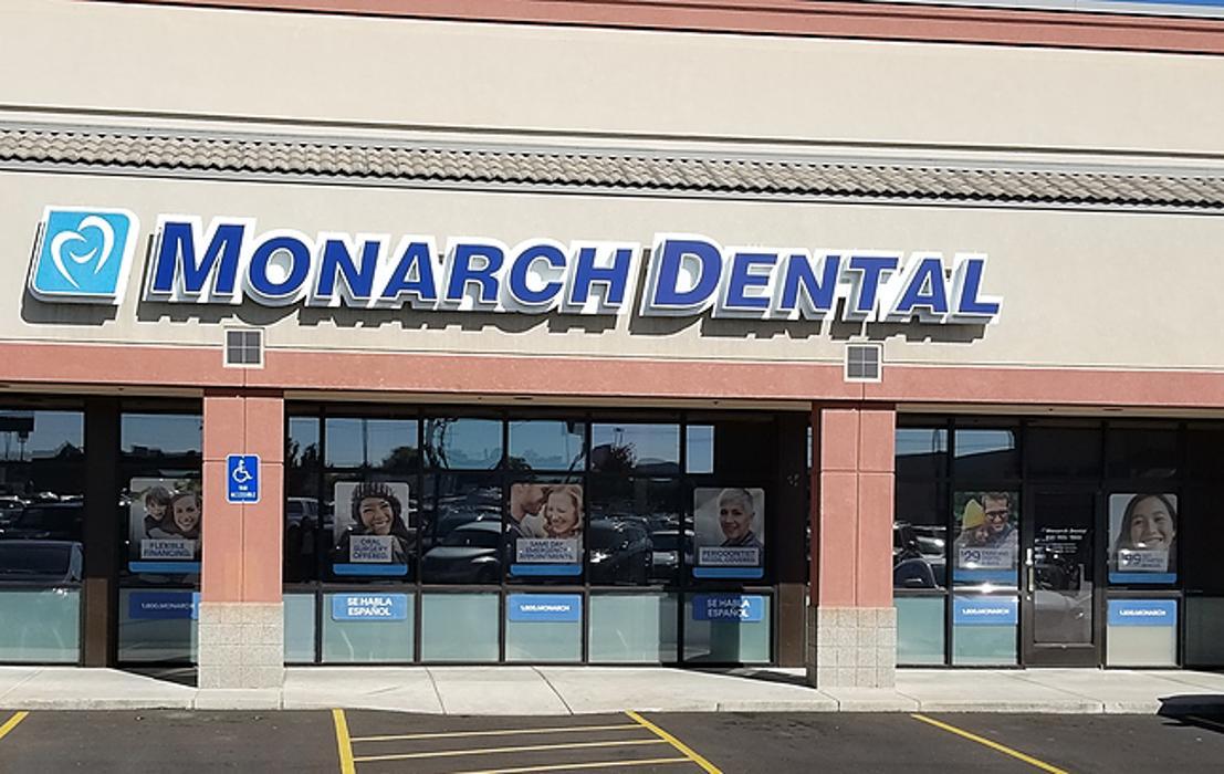 Monarch Dental - West Valley City, UT