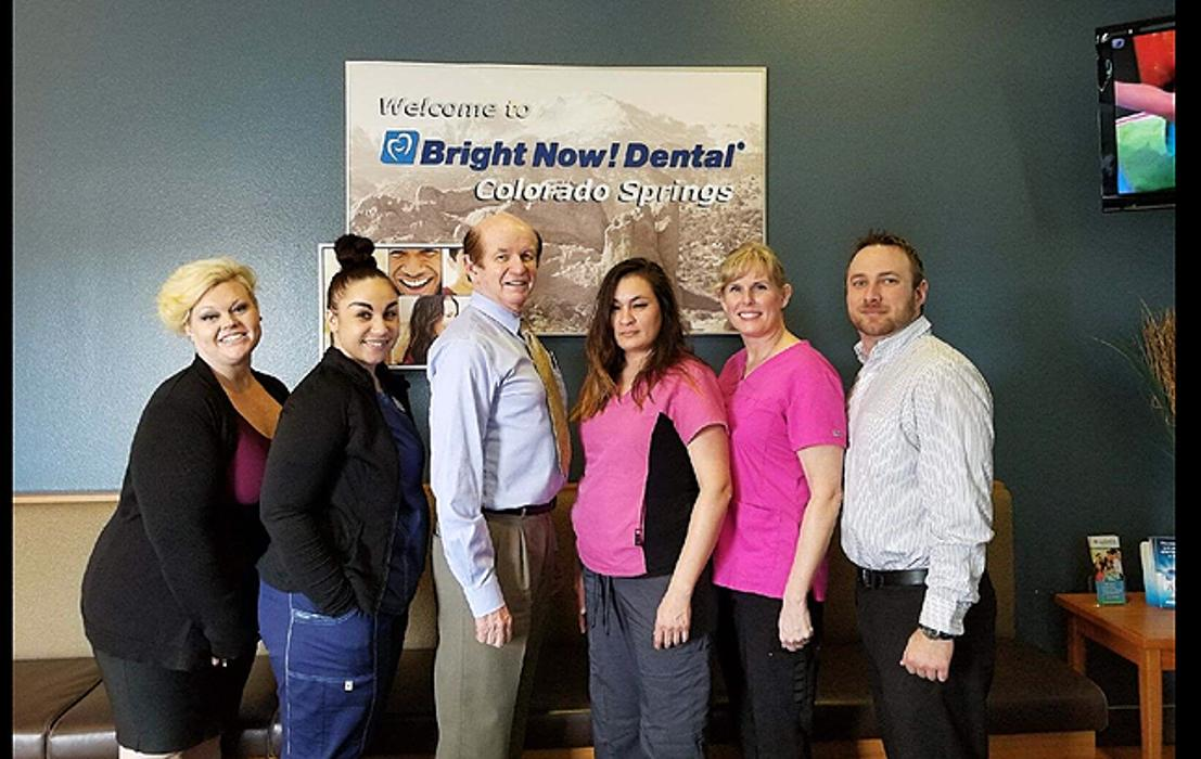 Bright Now! Dental - Colorado Springs, CO