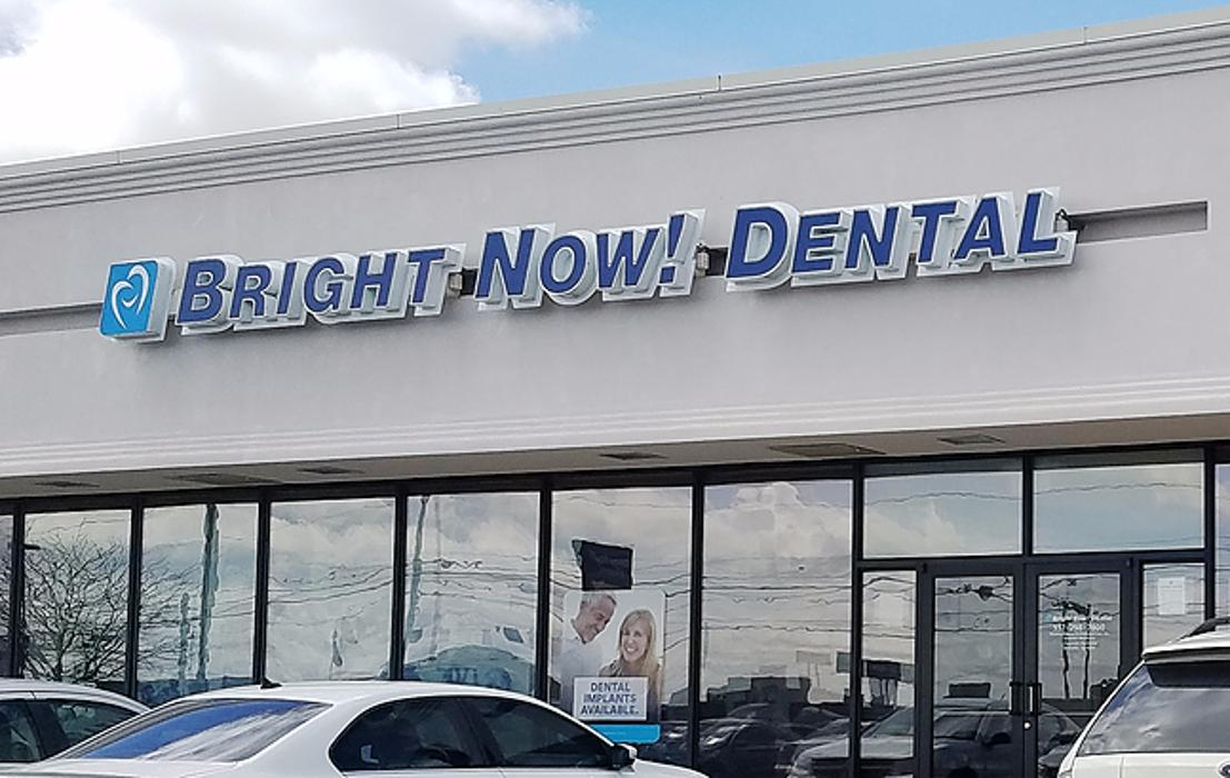 Bright Now! Dental - Miamisburg, OH