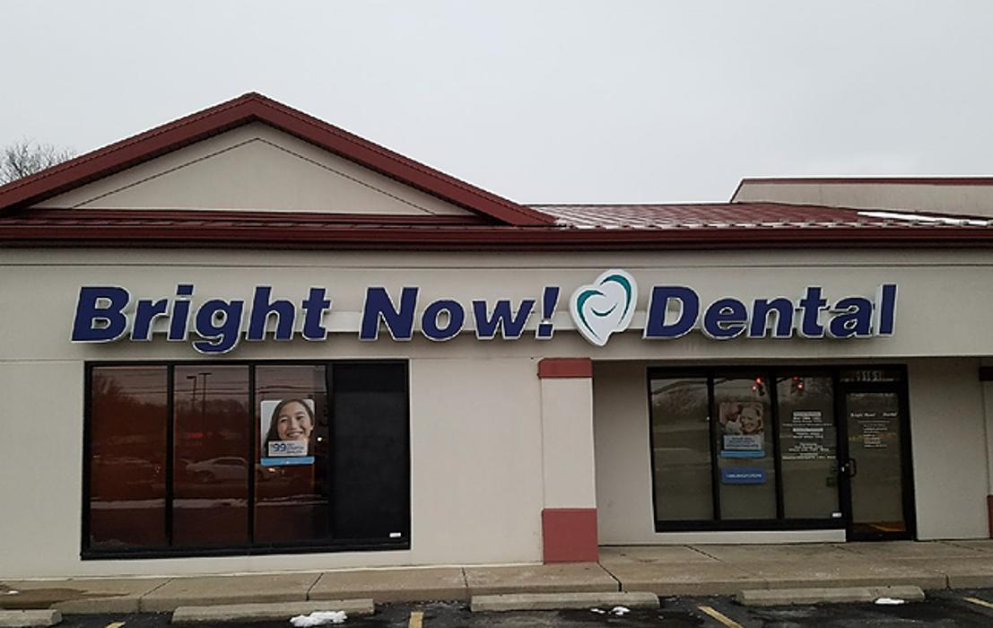 Bright Now! Dental - Mentor, OH