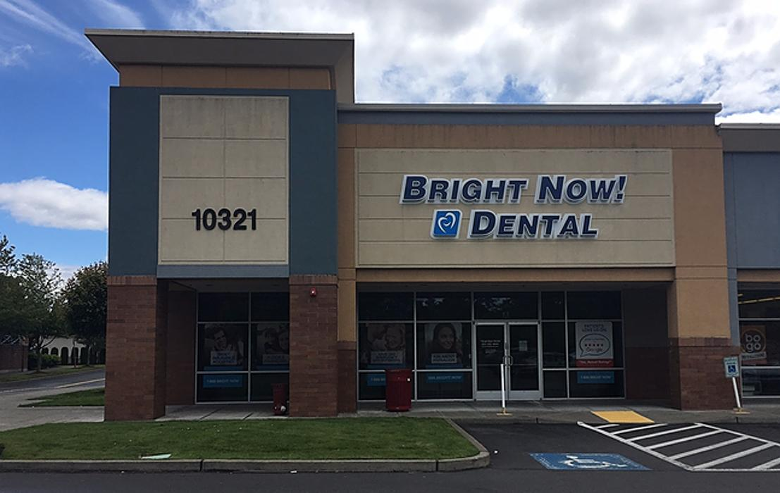 Bright Now! Dental - Lakewood, WA