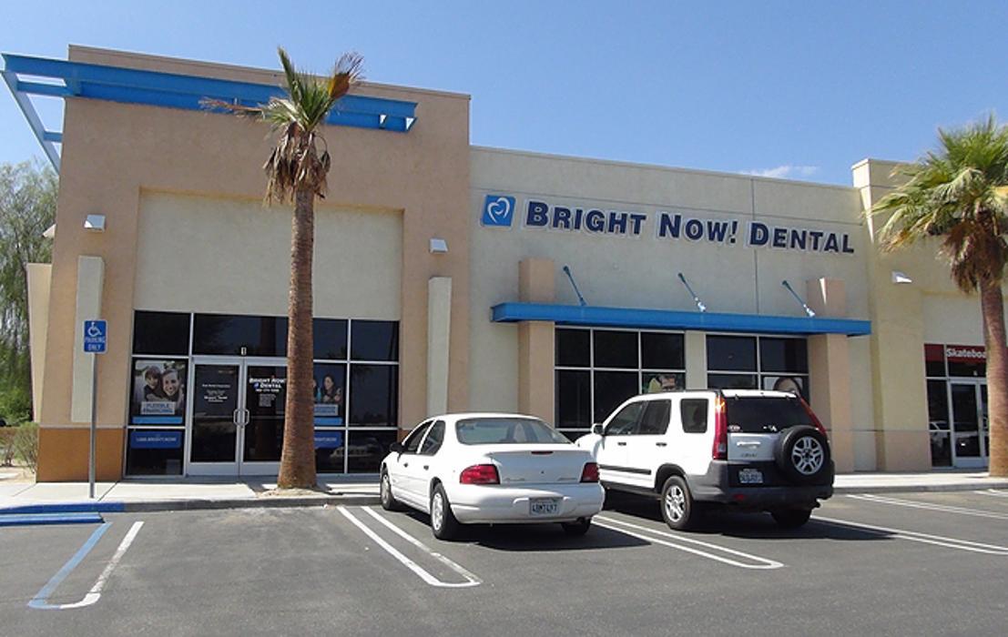 Bright Now! Dental - La Quinta, CA