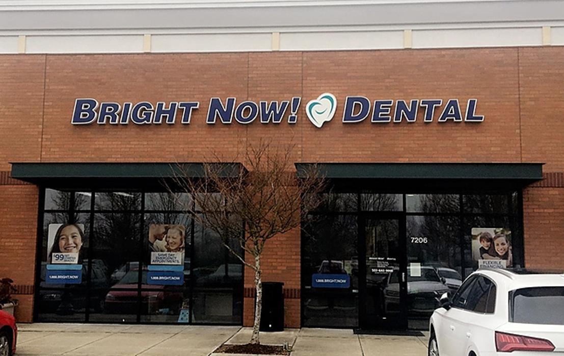 Bright Now! Dental - Hillsboro, OR