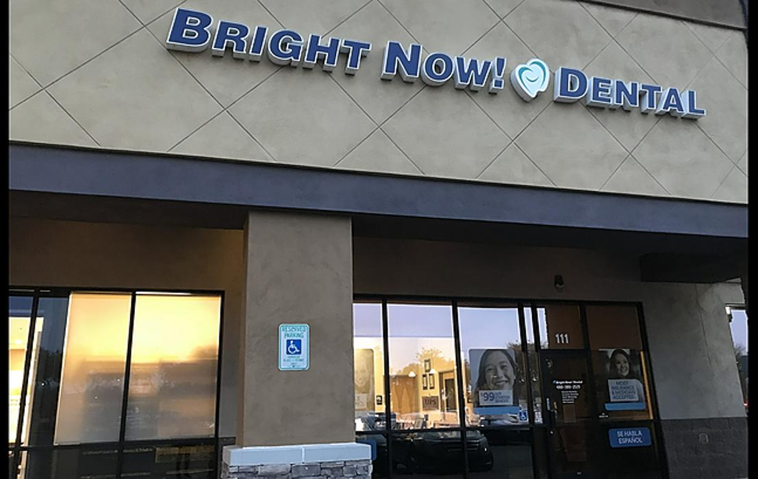 Bright Now! Dental - Mesa, AZ