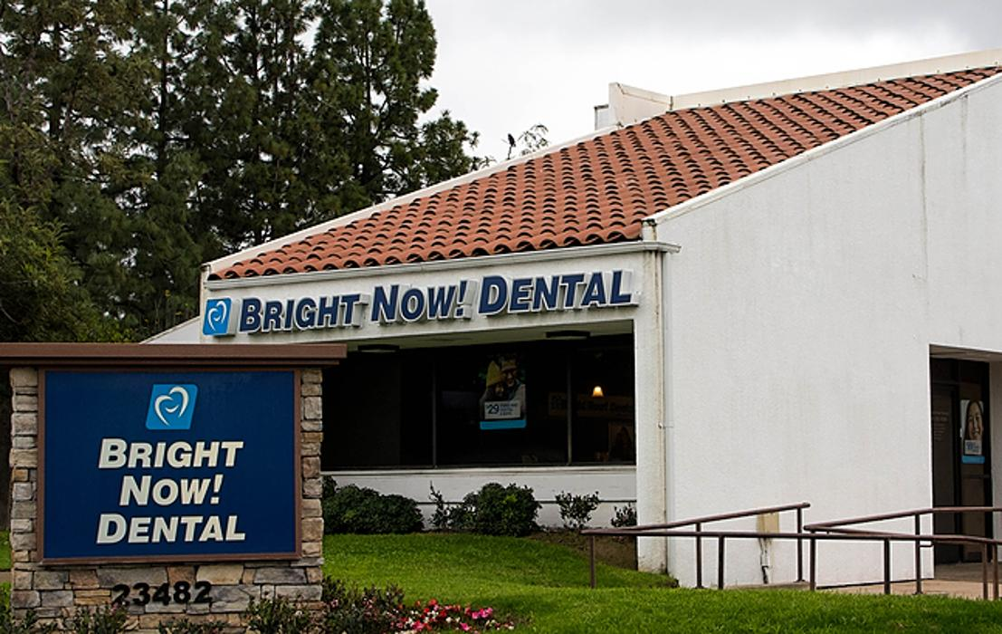Bright Now! Dental - Mission Viejo, CA