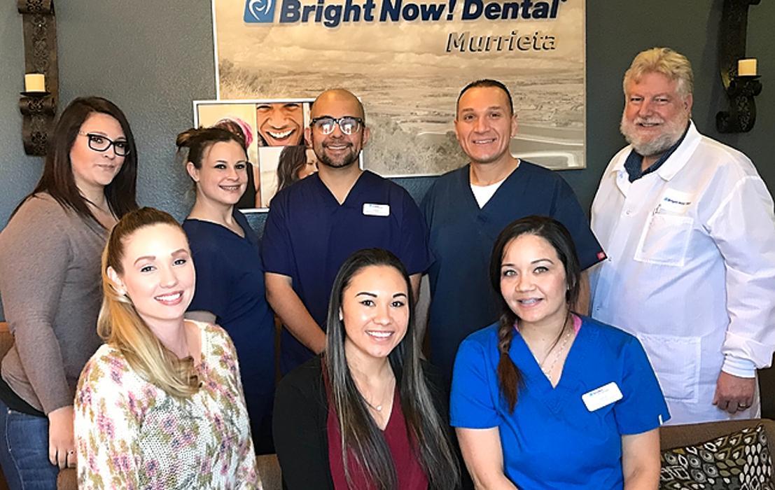 Bright Now! Dental - Murrieta, CA