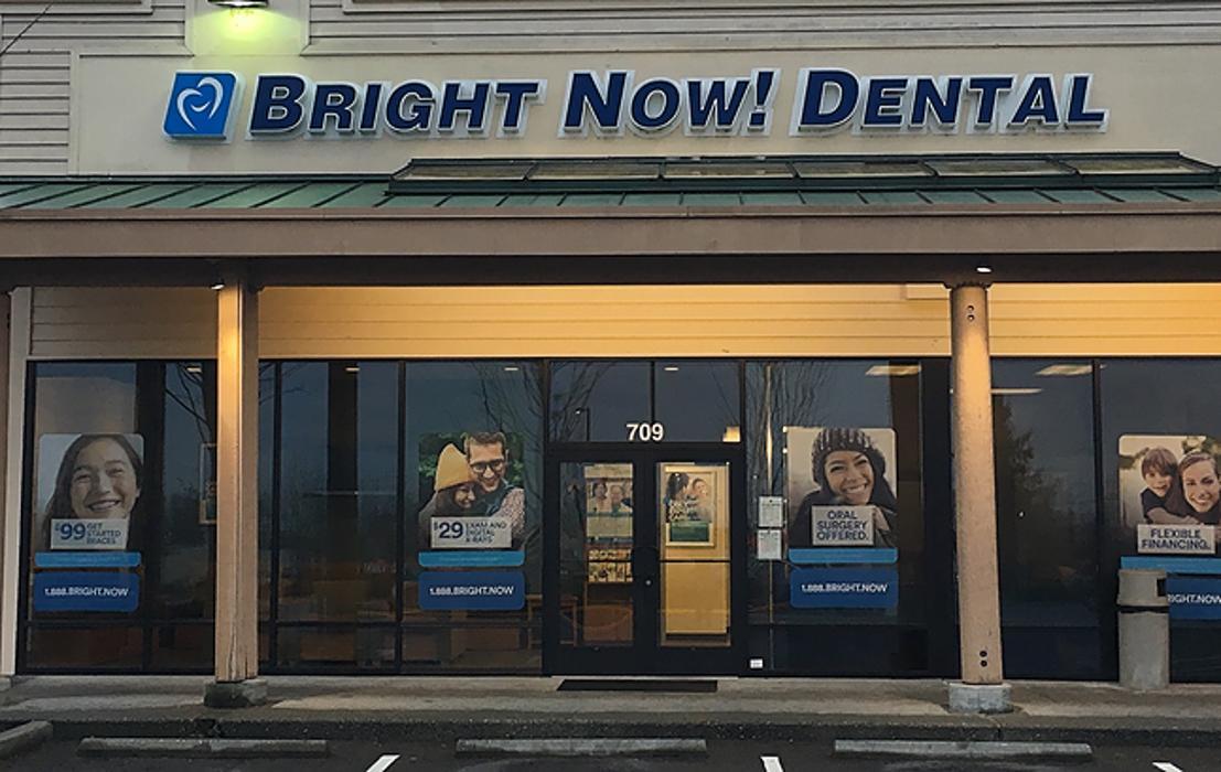 Bright Now! Dental - Lake Stevens, WA