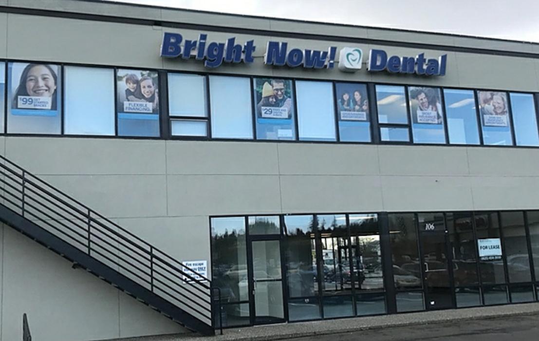 Bright Now! Dental - Lynnwood, WA