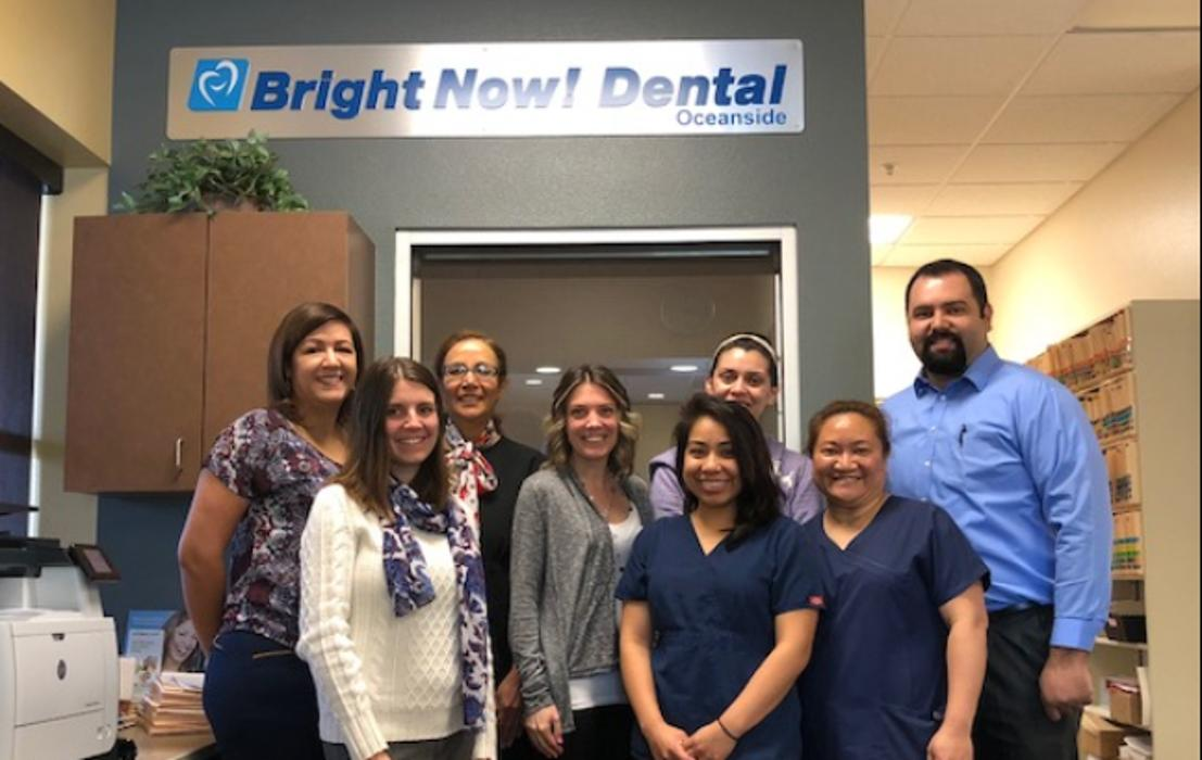 Bright Now! Dental - Oceanside, CA