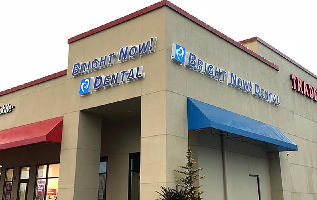 Bright Now! Dental - Olympia, WA
